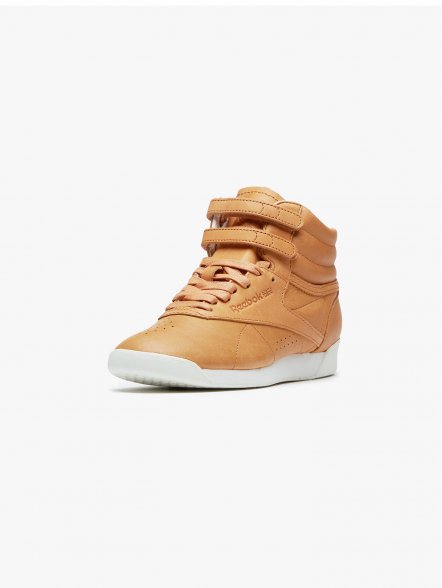 Reebok X Face Stockholm Freestyle HI W | Fuxia, Urban Tribes United.