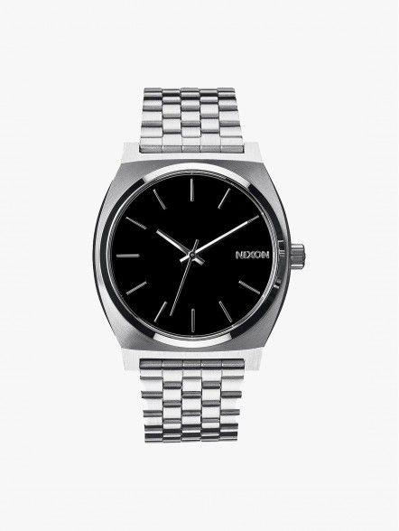 Nixon Relógio Time Teller | Fuxia