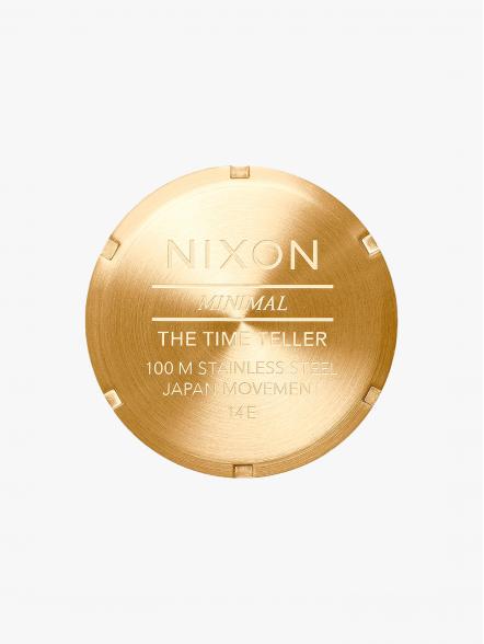 Nixon Relógio Time Teller | Fuxia, Urban Tribes United.