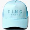 King Poplar Trucker Sky