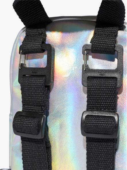 adidas Mini Metallic | Fuxia, Urban Tribes United.