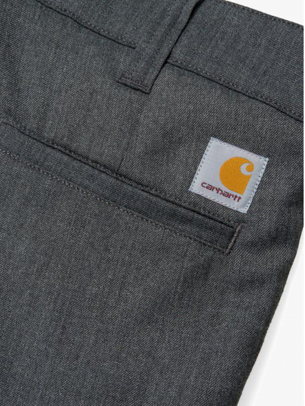 Carhartt Chino Taylor | Fuxia, Urban Tribes United.