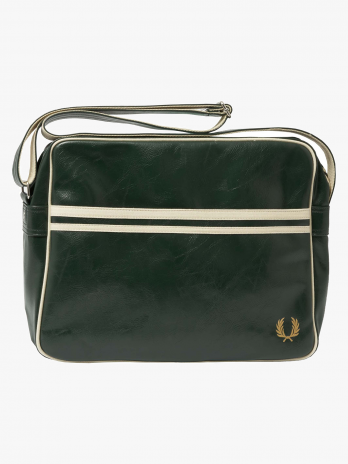 Fred Perry Classic Shoulder