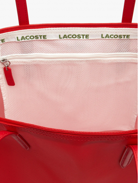Lacoste Shopping L | Fuxia, Urban Tribes United.