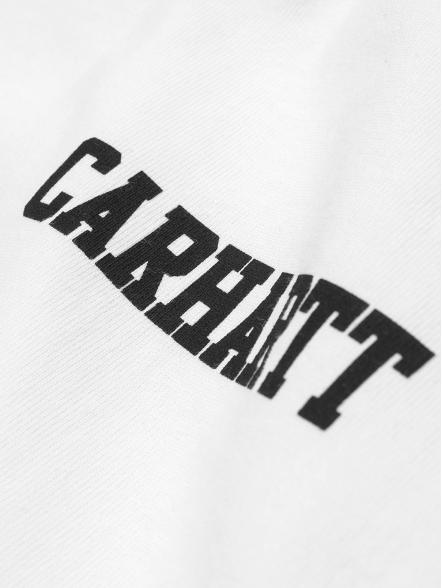Carhartt College Script | Fuxia, Urban Tribes United.