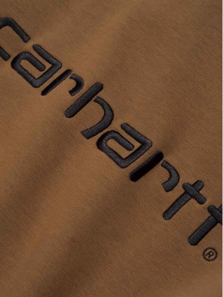 Carhartt Logo | Fuxia, Urban Tribes United.