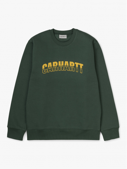 Carhartt District | Fuxia, Urban Tribes United.