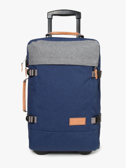 Eastpak Trolley Tranverz S | Fuxia, Urban Tribes United.
