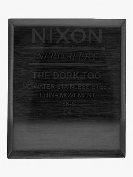 Nixon Dork Too | Fuxia