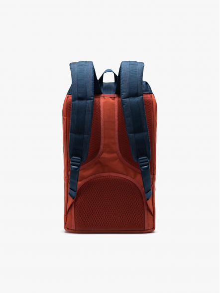 Herschel Little America | Fuxia, Urban Tribes United.