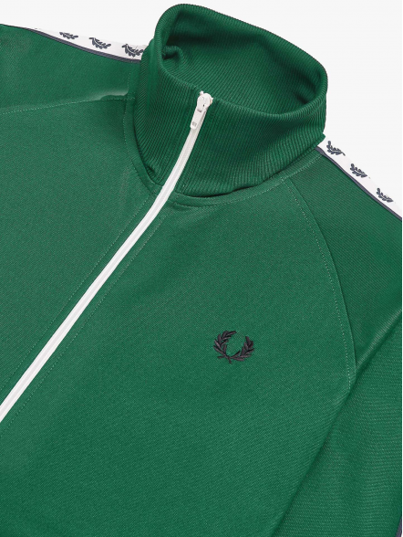 Fred Perry Laurel Trapped | Fuxia, Urban Tribes United.