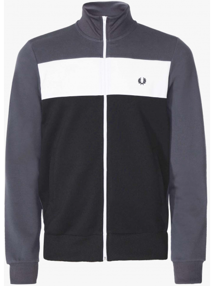 Fred Perry Color Block | Fuxia, Urban Tribes United.