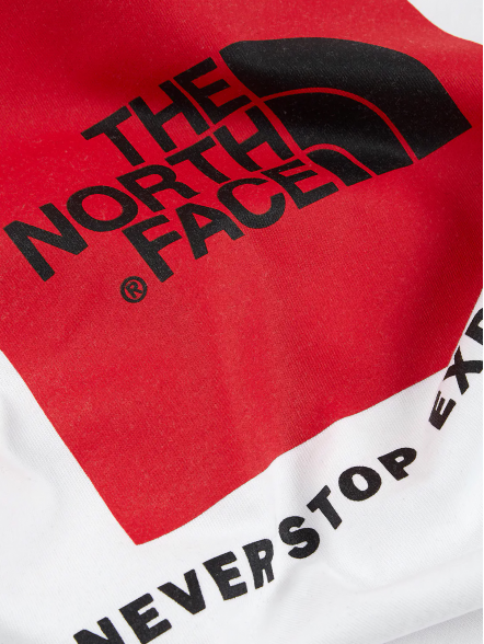 The North Face Red Box   Fuxia, Urban Tribes United.