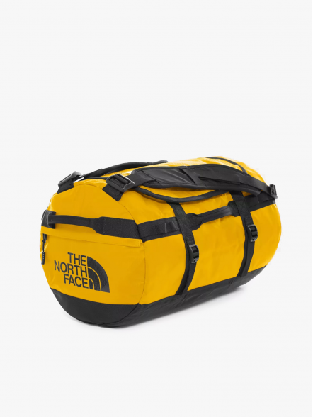 The North Face Base Camp Duffel Bag S | Fuxia, Urban Tribes United.