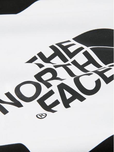 The North Face Raglan Redbox | Fuxia, Urban Tribes United.