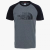 The North Face Raglan Easy