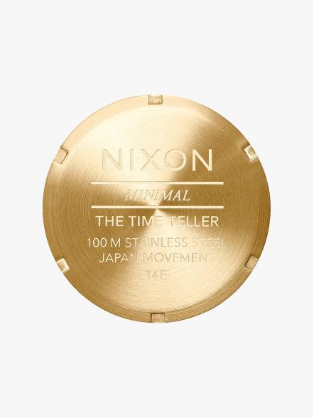 Nixon Relógio Time Teller   Fuxia, Urban Tribes United.