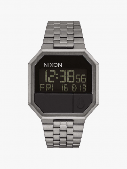 Nixon Re Run | Fuxia, Urban Tribes United.