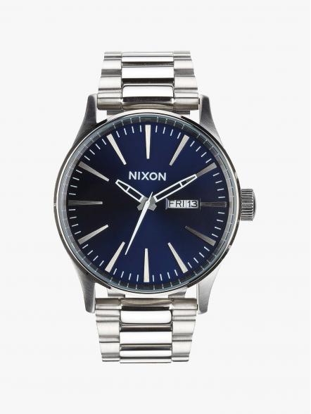 Nixon Relógio Sentry SS | Fuxia