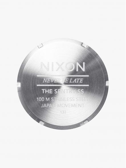 Nixon Sentry SS | Fuxia