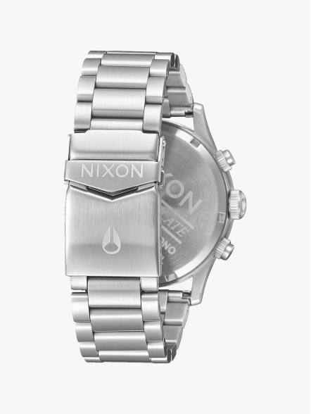 Nixon Relógio Sentry Chrono | Fuxia, Urban Tribes United.