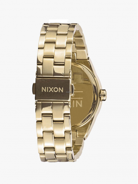 Nixon Relógio Idol   Fuxia
