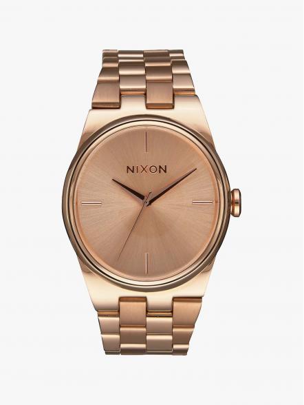Nixon Relógio Idol | Fuxia