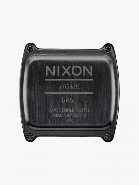 Nixon Base | Fuxia, Urban Tribes United.