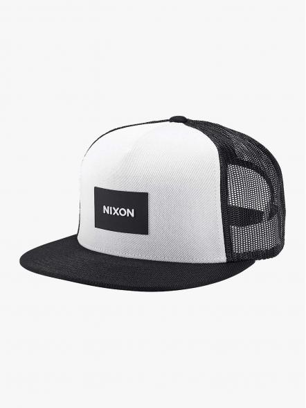 Nixon Team Trucker | Fuxia, Urban Tribes United.