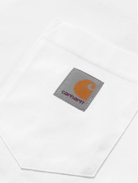 Carhartt Pocket | Fuxia
