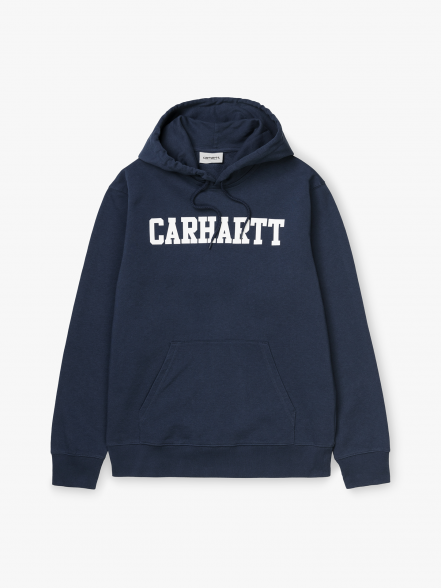 Carhartt College | Fuxia, Urban Tribes United.