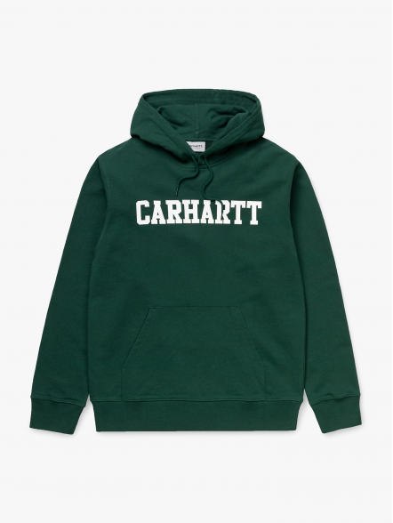 Carhartt College   Fuxia, Urban Tribes United.