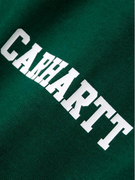 Carhartt College Script   Fuxia, Urban Tribes United.