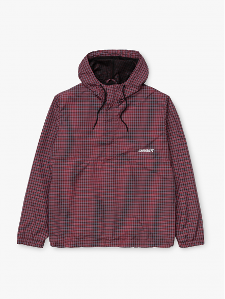 Carhartt Pullover Alistair | Fuxia, Urban Tribes United.