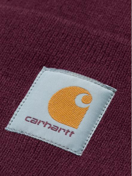 Carhartt Acrylic Watch | Fuxia, Urban Tribes United.