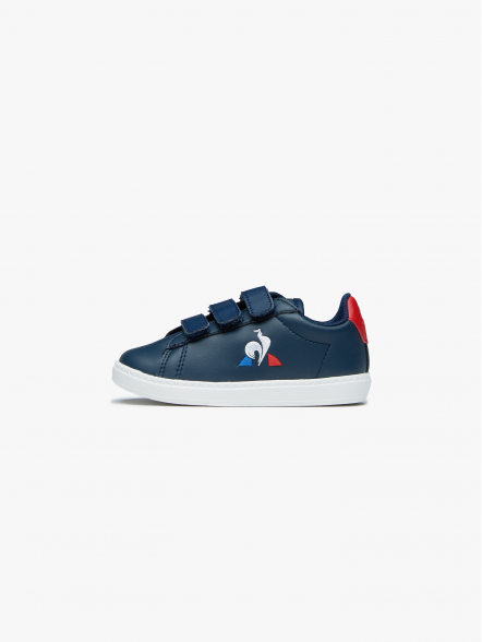 Le Coq Sportif Courtset Inf | Fuxia, Urban Tribes United.