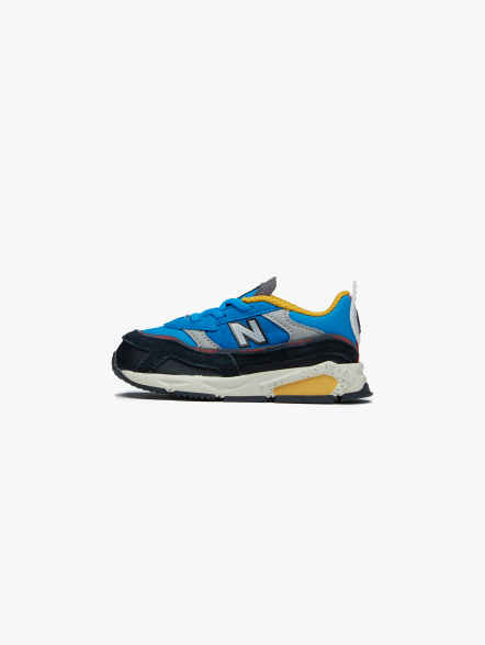 New Balance X-Racer Inf | Fuxia, Urban Tribes United.
