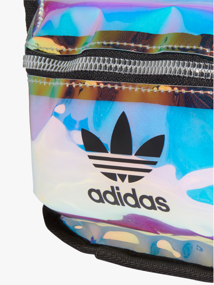 adidas Mini | Fuxia, Urban Tribes United.