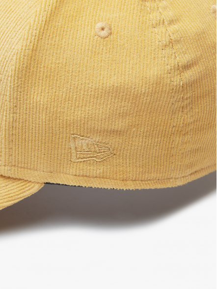 New Era 9Forty Pastel Cord W | Fuxia, Urban Tribes United.