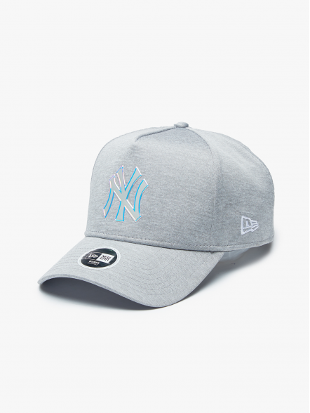 New Era New York Yankees W | Fuxia, Urban Tribes United.