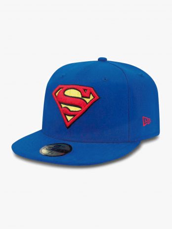 New Era Char Outl 940 Superman
