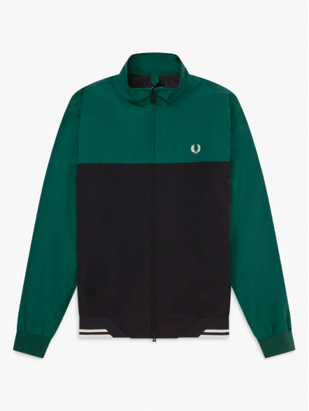 Fred Perry Brentham | Fuxia, Urban Tribes United.