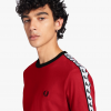 Fred Perry Taped Ringer