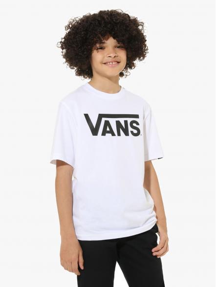 Vans Classic Jr | Fuxia, Urban Tribes United.