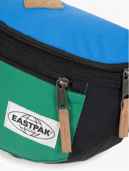 Eastpak Bundel | Fuxia, Urban Tribes United.