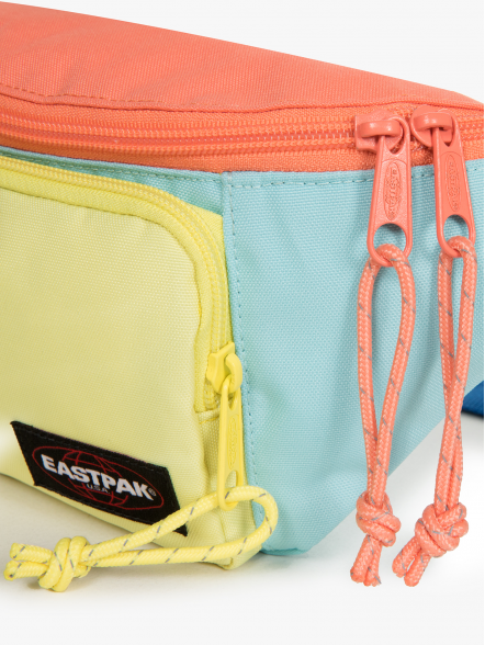 Eastpak Page | Fuxia, Urban Tribes United.