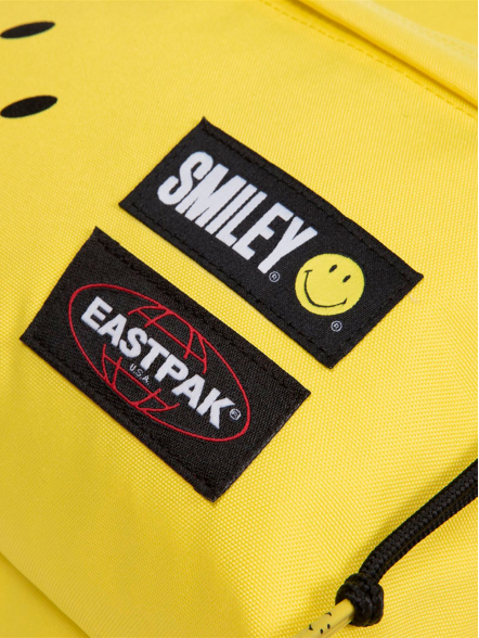 Eastpak Padded Pak'r® Smiley | Fuxia, Urban Tribes United.
