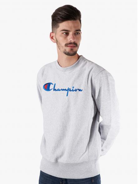Champion Logo | Fuxia