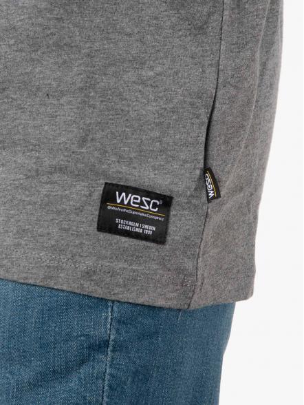 Wesc Logo   Fuxia, Urban Tribes United.