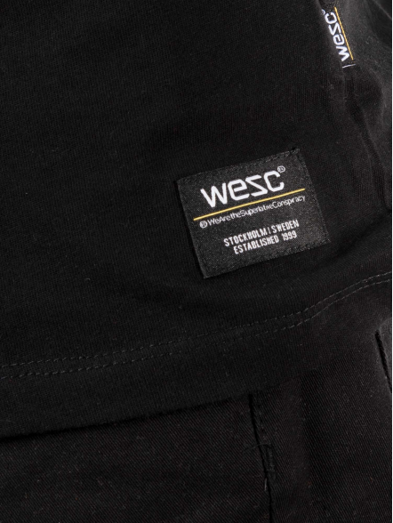 Wesc Logo | Fuxia, Urban Tribes United.